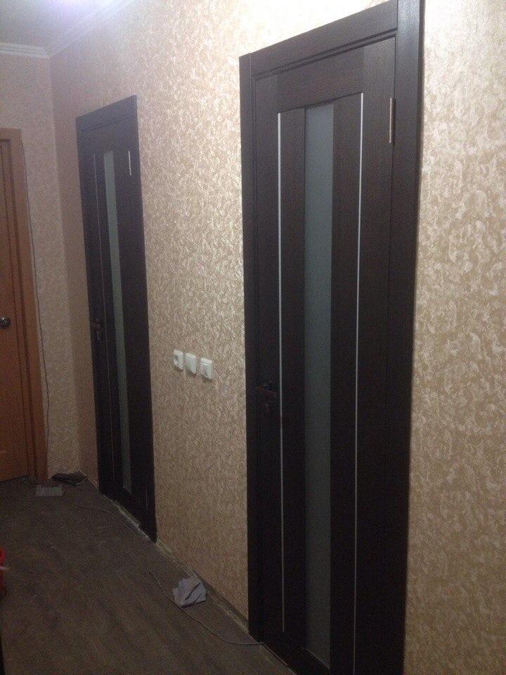 Дом дверей пример работы