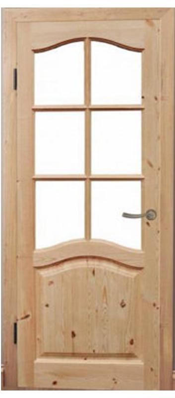 Дом дверей