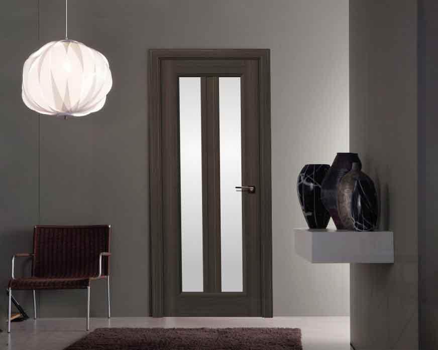 Межкомнатная дверь SD-4G1