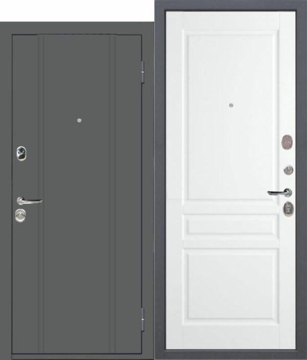Входная дверь Порту Эмаль