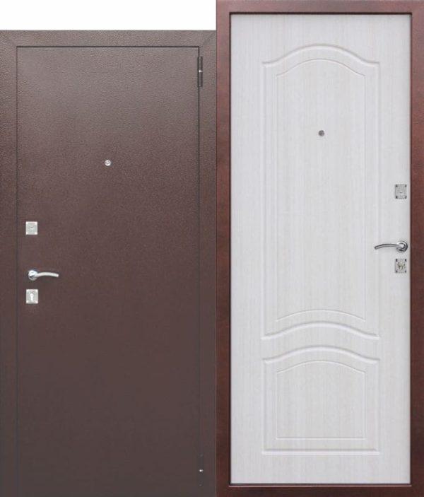 Входная-дверь-Dominanta-Венге-тобакко