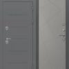 Входная дверь c ТЕРМОРАЗРЫВОМ 11 см ISOTERMA Эмаль Линии ral2502