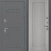 Входная дверь c ТЕРМОРАЗРЫВОМ 11 см ISOTERMA Эмаль Неоклассика ral2502