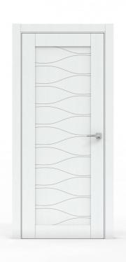 Межкомнатная дверь - Арктик 0530