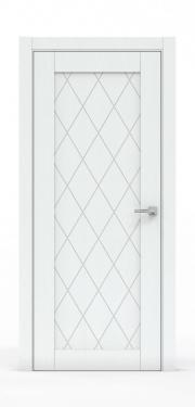 Межкомнатная дверь - Арктик 0532