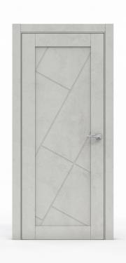 Межкомнатная дверь - Арктик 0536
