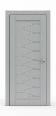 Межкомнатная дверь - Жемчуг 0530
