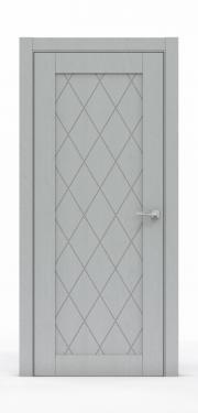 Межкомнатная дверь - Жемчуг 0532