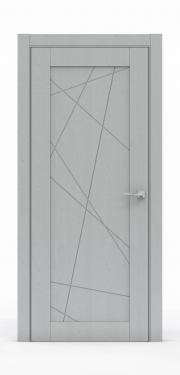 Межкомнатная дверь - Жемчуг 0534