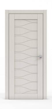 Межкомнатная дверь - Щербет 0530