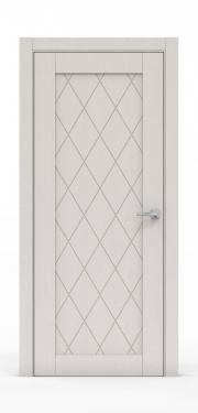 Межкомнатная дверь - Щербет 0532