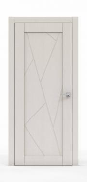 Межкомнатная дверь - Щербет 0535