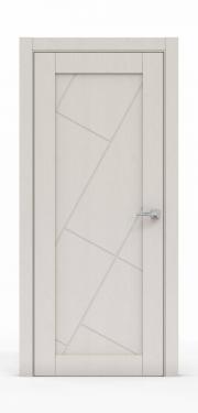 Межкомнатная дверь - Щербет 0536