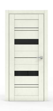 Межкомнатная дверь 0651 Бетон Крем
