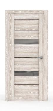 Межкомнатная дверь 0651 Крен Экрю