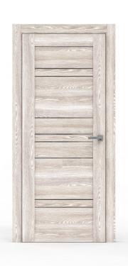 Межкомнатная дверь 0652 Крен Экрю