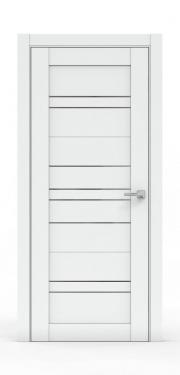 Межкомнатная дверь 0652 Платина