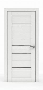 Межкомнатная дверь 0652 Ясень Патина