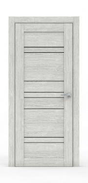 Межкомнатная дверь 0652 Ясень