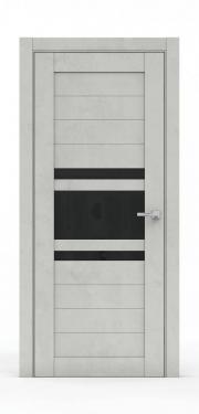Межкомнатная дверь 0653 Бетон Светлый