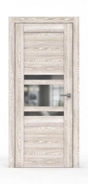 Межкомнатная дверь 0653 Крен Экрю