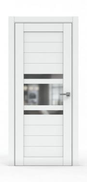 Межкомнатная дверь 0653 Платина