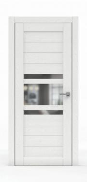 Межкомнатная дверь 0653 Ясень Патина