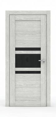 Межкомнатная дверь 0653 Ясень