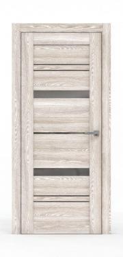 Межкомнатная дверь 0657 Крен Экрю