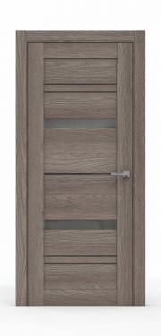Межкомнатная дверь 0657 Мраморный Орех