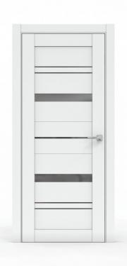 Межкомнатная дверь 0657 Платина