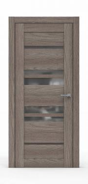 Межкомнатные двери 0654 Мраморный Орех