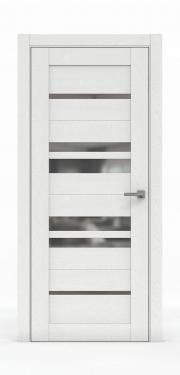 Межкомнатные двери 0654 Ясень Патина