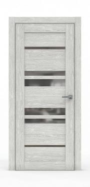 Межкомнатные двери 0654 Ясень