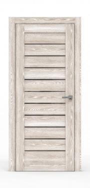 Межкомнатные двери 0659 Крен Экрю