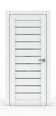Межкомнатные двери 0659 Платина