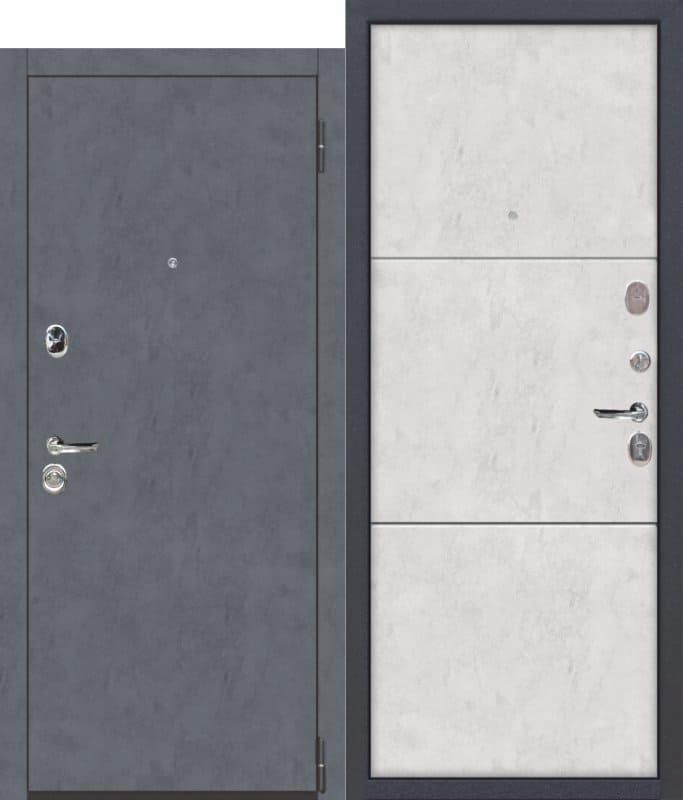 Входная дверь Монтана