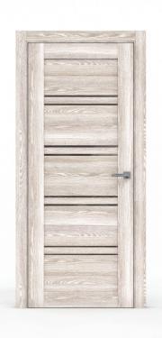 Межкомнатная дверь 0655 Крен Экрю