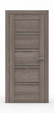 Межкомнатная дверь 0655 Мраморный Орех