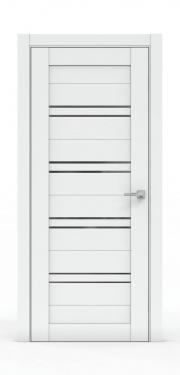 Межкомнатная дверь 0655 Платина