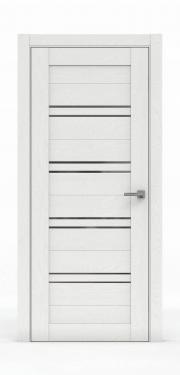 Межкомнатная дверь 0655 Ясень Патина