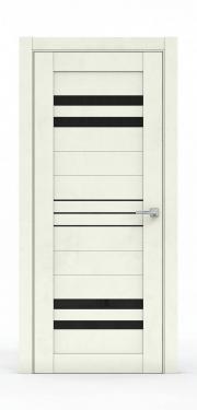 Межкомнатная дверь 0656 Бетон Крем