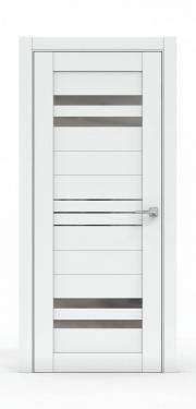 Межкомнатная дверь 0656 Платина