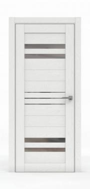 Межкомнатная дверь 0656 Ясень Патина