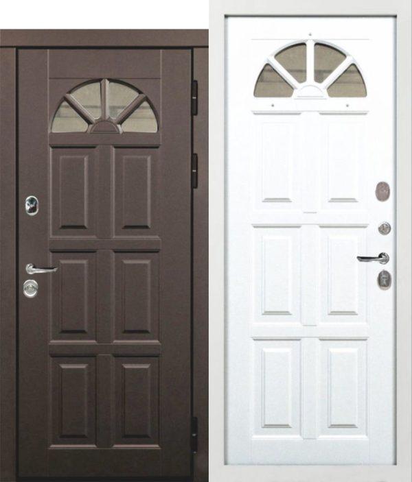 Входная дверь СТОКГОЛЬМ 12 см