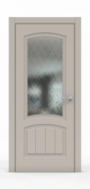 Премиум межкомнатная дверь - Агат 1502-ГР