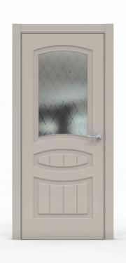 Премиум межкомнатная дверь - Агат 1503-ГР