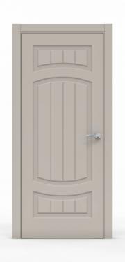 Премиум межкомнатная дверь - Агат 1504