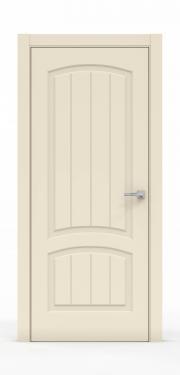 Премиум межкомнатная дверь - Айвори 1502