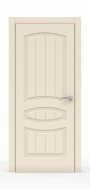 Премиум межкомнатная дверь - Айвори 1503